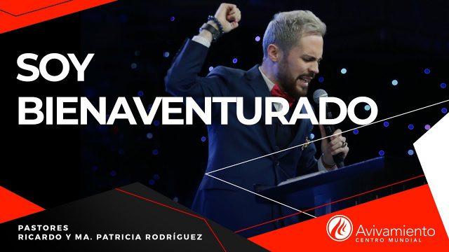 #271 Soy bienaventurado – Pastor Juan Sebastián Rodríguez