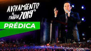 Avivamiento al Parque 2019 (Prédica) – Pastor Ricardo Rodríguez