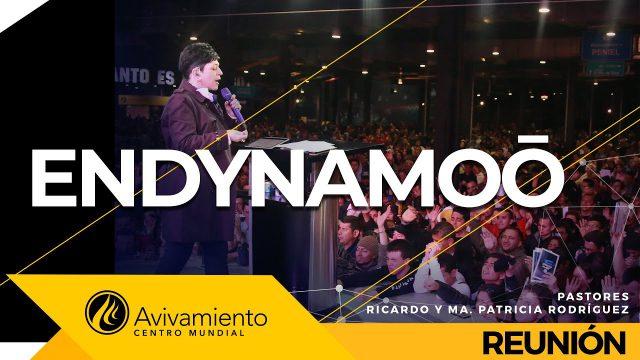Endynamoō Ene 17 2020 – AVIVAMIENTO