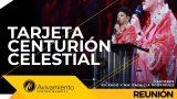 Tarjeta centurión Celestial Ene 19 2020 – AVIVAMIENTO