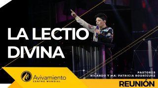 La Lectio Divina Feb 09 2020 – AVIVAMIENTO