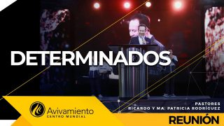 Determinados Mar 01 2020 – AVIVAMIENTO