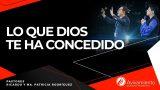 #309 Lo que Dios te ha concedido – Pastor Ricardo Rodríguez