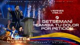 Cambia tu dolor por petición |Pastor Juan Sebastián Rodríguez – Congreso Mundial de Avivamiento 2021