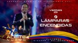 Lámparas encendidas | Pastor Ricardo Rodríguez – Congreso Mundial de Avivamiento 2021
