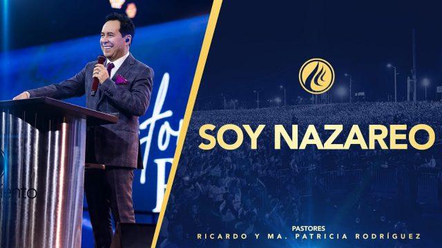 #432 Soy Nazareo – Pastor Ricardo Rodríguez