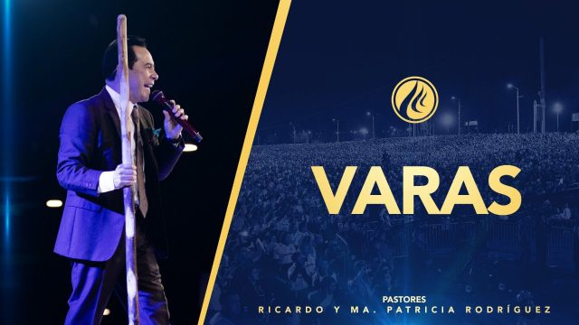 #438 Varas – Pastor Ricardo Rodríguez