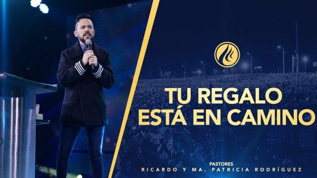 440 El cielo anuncia: Tu regalo está en camino – Pastor Juan Sebastián Rodríguez