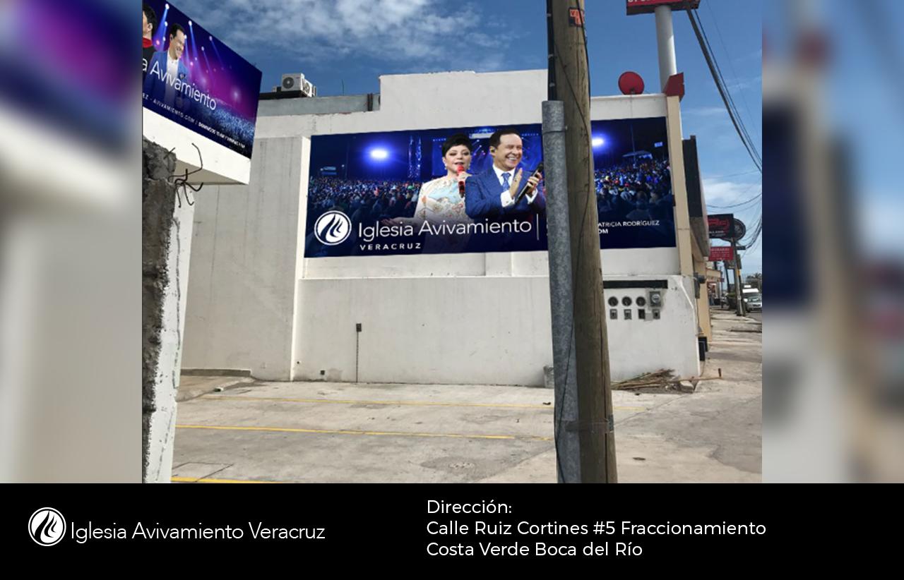Iglesia Avivamiento Barranquilla